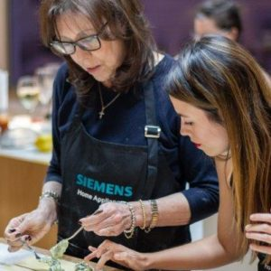 Cooking & Baking Classes
